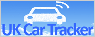 UK Car Tracker